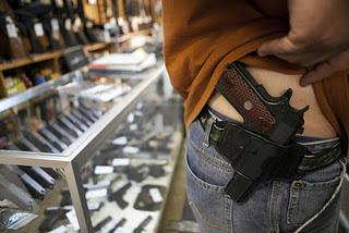 Wisconsin Concealed Carry Permit Requests