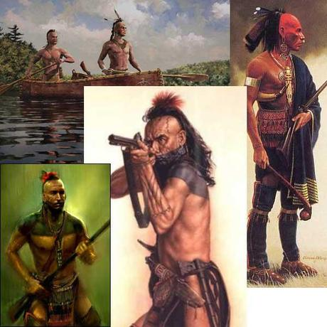 Iroquois Religion & Group Level Selection