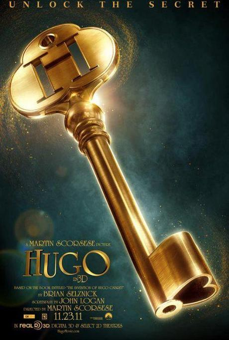 "Martin Scorsese's ""Hugo"" – The Antiscribe Appraisal"
