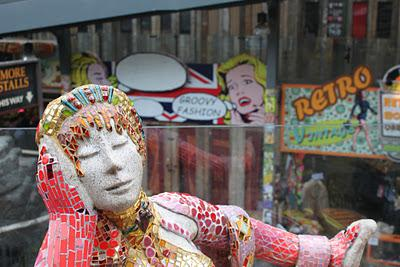 In and Around London... Camden Town