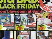 Black Friday Record Sales Also Violence Shoppers Fought Bargains