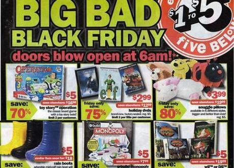 Black Friday saw record sales but also violence as shoppers fought for bargains