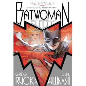 Batwoman Volume 1: Elegy by Greg Rucka and J. H. Williams