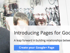 Should Have Google+ Business Page?