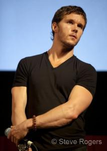Ryan Kwanten talks about the start of shooting for Season 5