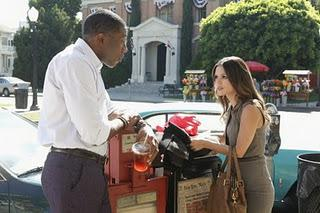 Hart of Dixie 1x07: The Crush and the Crossbow