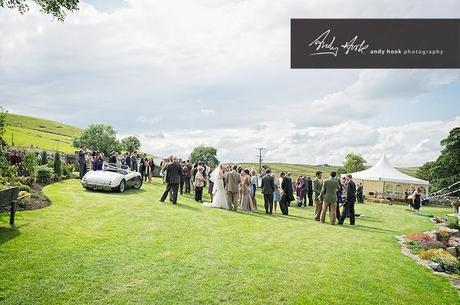 vintage wedding blog derbyshire (21)