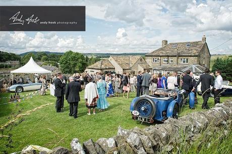 vintage wedding blog derbyshire (20)