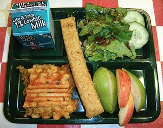 Behind the Ridiculous Headlines to the Real School Lunch Heroes: From Pawtucket to Portland