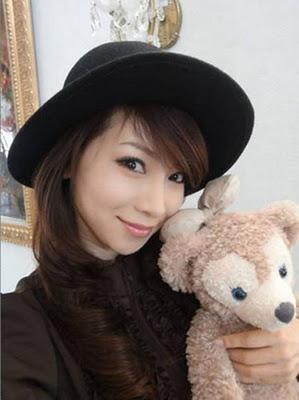 Jenny's Mouthwash: Masako Mizutani - Paperblog