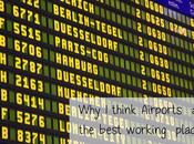 Think Airports Best Workplaces