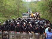 Violent Eviction Puya, Guatemala Peaceful Mining Resistance