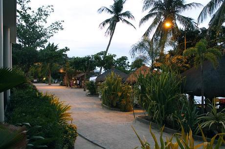 Palm Beach Resort in San Juan, Batangas - Paperblog