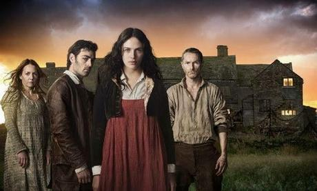 PERIOD & MORE PERIOD: REIGN, JAMAICA INN  AND NEW WORLDS