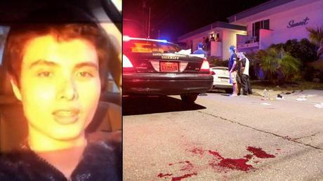 'My Twisted World' Manifesto Released! – Looking Into The Mind Of Evil – Elliot Rodger