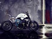 Take Look BMW's Kickass Concept Bike