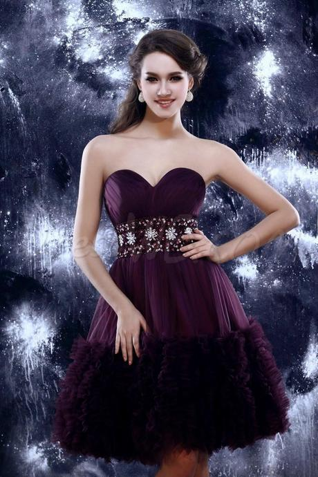 Be the Homecoming Queen with These Dresses - Paperblog
