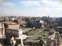 The Best Ruins in Italy.