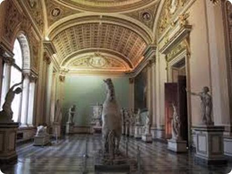 In Italy there are approximately 1500 the most important museums of the world heritage museum.