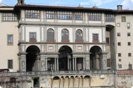 The Uffizi Gallery is the one of the oldest and most famous art museums of the Western world.