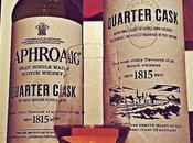 Laphroaig Quarter Cask Review
