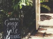 Garage Sale Confessions: Seven Tips