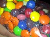 Don't Reese's Pieces Skittles