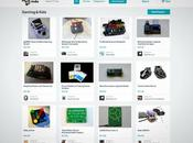 Hack Your Hardware With Website Tindie