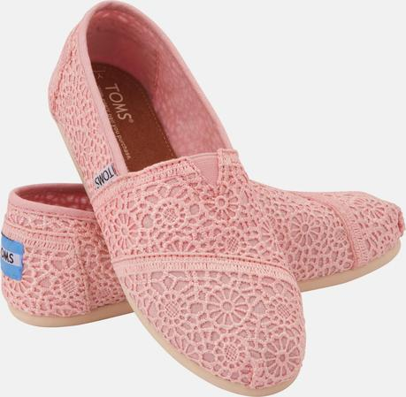 Toms Shoes For Kids Retailers