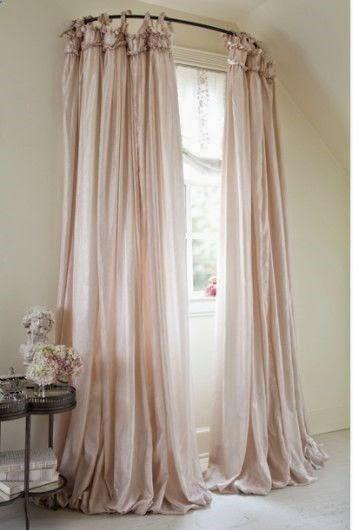 New Series: Answering Reader Questions - My Attempt to Explain Window Treatments (and More) to My Dad