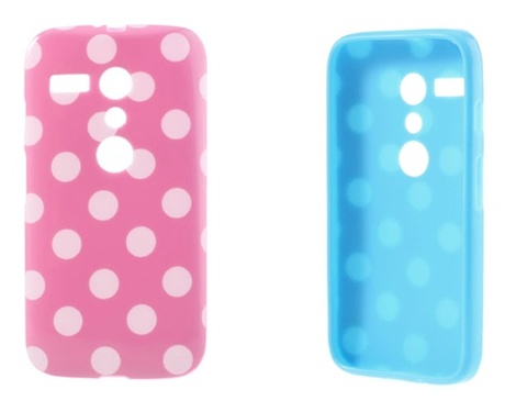 Protective cases for the Motorola Moto G