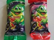 Cadbury Strawberry Peppermint Freddo's Review