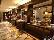 Buffet Dining Evason Hotel, Ma'in Springs Jordan