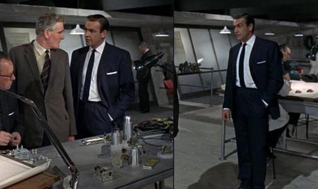 The Literary James Bond