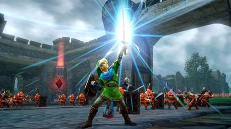 Hyrule Warriors 04