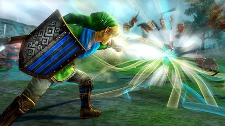 Hyrule Warriors 09