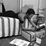 Photos: RIP Maya Angelou (1928-2014)