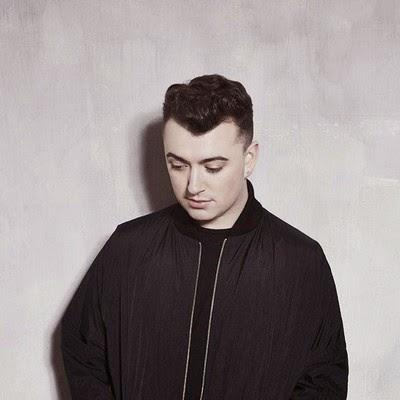 #music Sam Smith - Lay Me Down