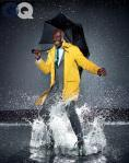 Photos: Omar Sy For GQ May 2014