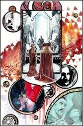 New Avengers Annual #1 Preview 3
