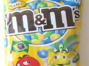 Limited Edition M&M's Brazil World (UK)