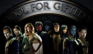 X-Men-First-Class-Poster