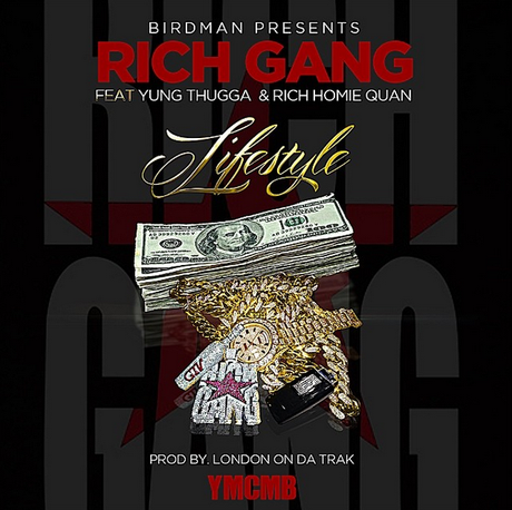 "New Music: Birdman ""Lifestyle"" ft Young Thug x Rich Homie Quan"