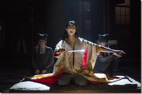Review: M. Butterfly (Court Theatre)