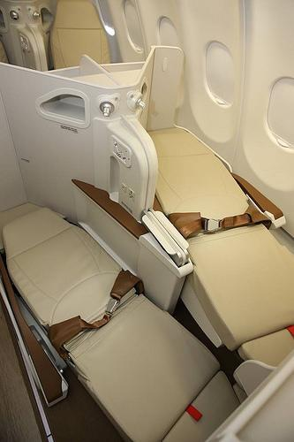 Take a Look Inside Philippine Airlines' New Airbus 330-300