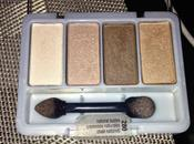 Cover Girl Enhancers Eyeshadow Quad: Natural Nudes