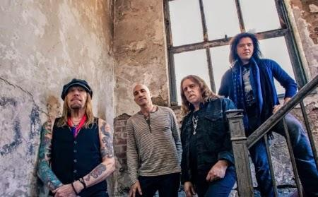 Gov't Mule: Bejar (Spain) added to European Summer tour, USA dates