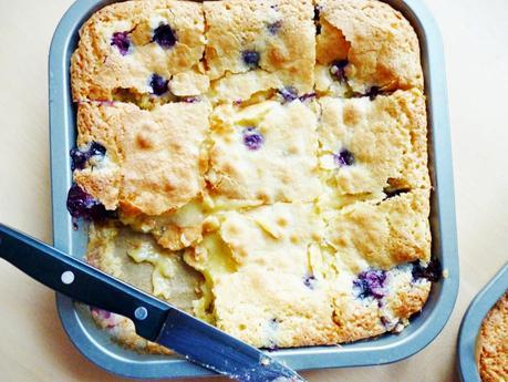 Baking With Spirit: The Alcohol and Fruit Round Up