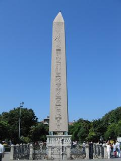 Ancient Egyptian obelisk Facts