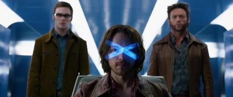 back to the '70s with the x-men: days of future past